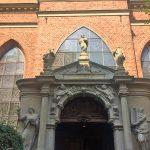 Храмы, соборы,церкви Стокгольма6