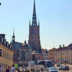 Храмы, соборы,церкви Стокгольма8