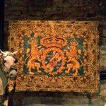 Шведская Королевская сокровищница-Убранство карет