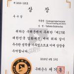 Картины на заказ, ДПИ,Южная Корея Международный конкурс 2 место