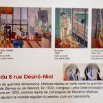Анри Матисс, живопись художника.....