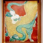Анри Матисс, «Качающееся кресло», 1946 г.