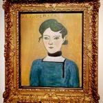 Анри Матисс, «Маргарет», 1907 г.