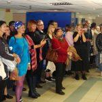 Гости выставки Портала