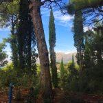 Пейзажи Хорватии-Дубровник