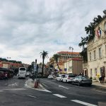 Дубровник-Красивые пейзажи Хорватии