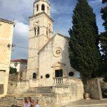 Дубровник-Пейзажи Хорватии4