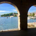 Дубровник-Пейзажи Хорватии6