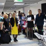 Приветственное слово Первого заместителя генерального директора управляющей компании ТРЦ Метрополис Мора Владислава Аликовича