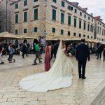 Хорватская свадьба