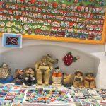 Хорватские сувениры,магниты, игрушки