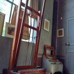 Интерьер дома П.Сезанна6