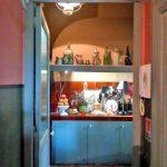 Кухня в мастерской Сезанна