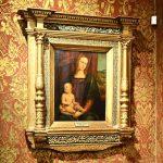 Пьетро Перуджино_Мадонна с младенцем