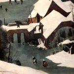 Питер Брейгель (ст.)-выставка в Вене,Австрия