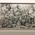 Выставка Питера Брейгеля Старшего1