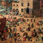 Выставка Питера Брейгеля Старшего2