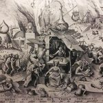 Выставка Питера Брейгеля Старшего.Вена5