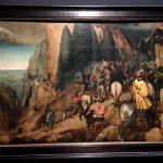 П.Брейгель Ст. Выставка в Вене2