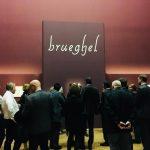 Питер Брейгель (ст.)-выставка в Вене