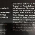 Выставка Питера Брейгеля Старшего.Вена .
