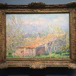 Клод Моне - картины художника в галерее Альбертина
