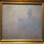 Клод Моне - картины художника в галерее Альбертина, пейзаж...