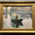 Клод Моне- картины художника