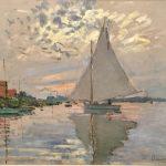 Клод Моне- картины художника, живопись