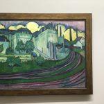 Выставка в галерее Альбертина, Вена