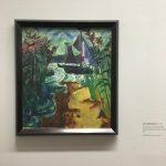 Выставка в галерее Альбертина, Вена,Австрия