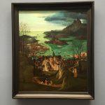 Альбертина галерея, картины на заказ, живопись