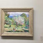 Галерея Альбертина, известные художники и их картины,Вена