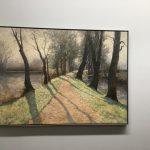 Галерея Альбертина, известные художники и их картины,Вена..