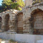 Исторические Афины,заказать картину маслом, греческий пейзаж