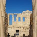 Акрополь, Парфенон,храм Афины,Греция