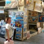Афины-творения греческих художников