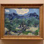 Ван Гог-картина на заказ