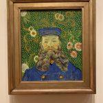 Винсент Ван Гог - живопись маслом