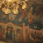 В Греческом храме