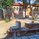 Монастырь Влатадон.Салоники