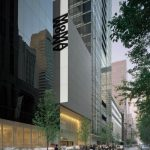 Музей современного искусства - МоМА в Нью-Йорке