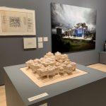Музей современного искусства в Нью-Йорке 1