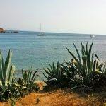 На море Эгейском