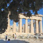 Парфенон...Греция