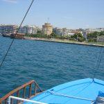 Пейзажи Греции-Салоники