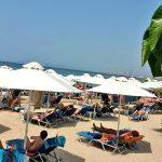 Пляж.Афины...заказать картину