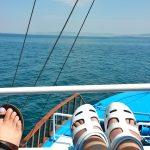 Салоники.Эгейское море.Пляжи