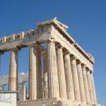 Сам Парфенон,Афины