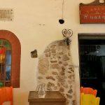 Старинная кафешка под Акрополем